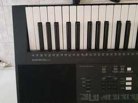 Piano Yamaha PSR-E342