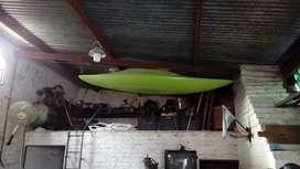 Kayak Marca Atlantiks kayak