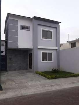 Vendo casa en Babahoyo Valle verde 2