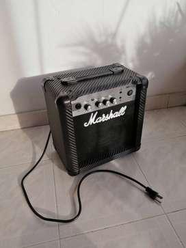 Amplificador Marshall Mg10cf 10 Watt / 120v / 60hz