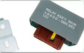 Se vende main relay civic 99