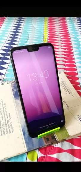 Huawei p20 life