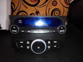 CONSOLA Y RADIO ORIGINAL SPARK GT 2012
