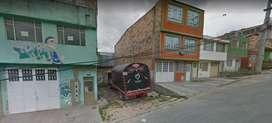 Lote - Barrio Uval - Bogotá
