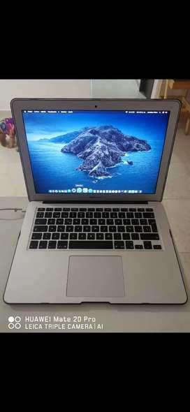 Gangazo Macbook Air 2012 Core i5 Funciona Perfecto No Falla Nada