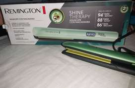 PLANCHA REMINGTON