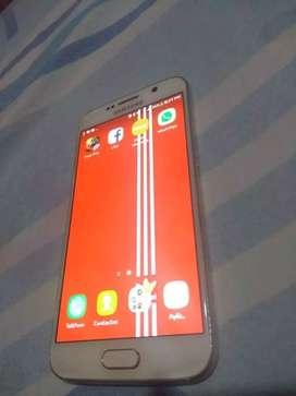 Perfecto estado Samsung s6