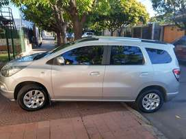 SPIN 7 AS - CHEVROLET - PARTICULAR VENDE