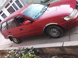 Vendo auto año 2000
