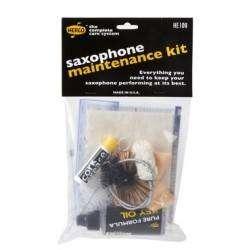 HERCO HE108 Kit de mantenimiento para Saxofón