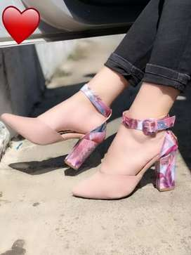 Zapatos de marca