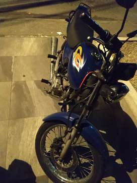 Moto Honda CG Titán 125