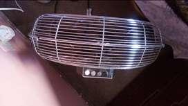 Ventilador turbo marca tophouse