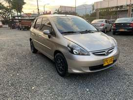 Se vende Honda Fit 2007