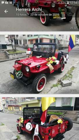 Papeles willys