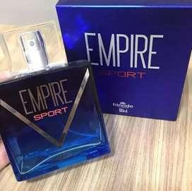 Fragancia Empire Sport