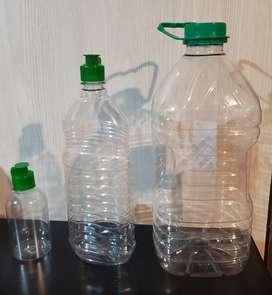 Envases para gel