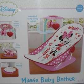 Bañera portátil Disney Baby Minnie Mouse