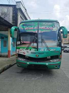 Venta Bus Inter Provincial climatizado con puesto año 2010