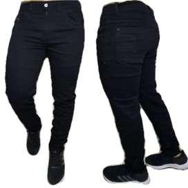 Jeans Hombre licrados