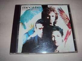 cd original Mecano