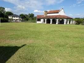 Vendo hermosa casa en Campo Quijano,  zona dique las Lomitas,  2.000 mts2, 195 mts2 construidos
