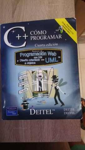 Como programar c++