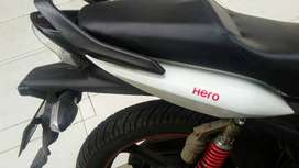 vendo moto hero 150cc unico dueño en cali whatsapp.