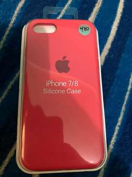Funda de iPhone 7/8/SE 2020