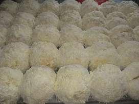 Se ofrece pandero pastelero disponibilidad imediata