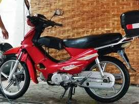 Moto Mavila Elegant100