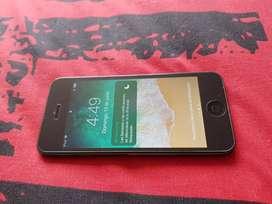 iPod 6ta generación 32gb Usado