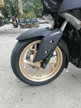 Moto Yamaha Xmax 300