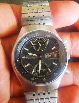 Reloj Citizen Cronografo Automatico