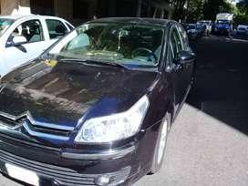 Vendo Citroën C4 1.6 5 puertas pack Plus en CABA, Almagro