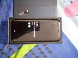Hermoso Galaxy S8 como nuevo