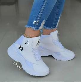 Zapatillas Sharol