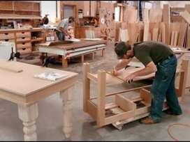 Muebles Fabricamos en Melaminico Mdf Mad