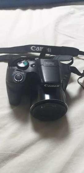 Vendo camara fotografica CANON  SX 530 HS S/ 650