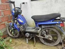 Ciclomotor mondial