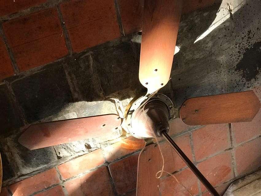 Ventilador de techo 0