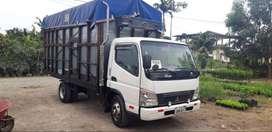 Vendo camion año 2010