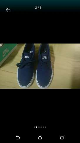 Nike SB zapatos