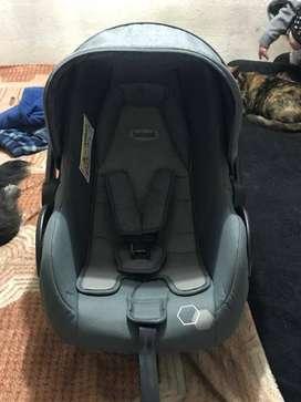 Silla para carro-bebé