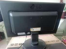 Monitor LG 18 pulgadas flatron