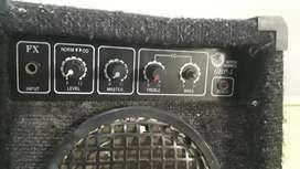 Amplificador 7/10