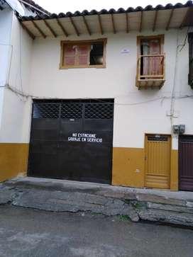VENTA DE CASA EN SALAMINA CALDAS