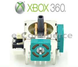 Repuesto Analogo Original Xbox 360 Joystick Palanca Control Mando