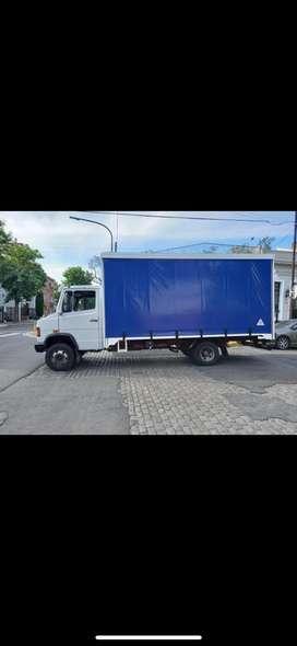Busco chofer de camion 710 para reparto
