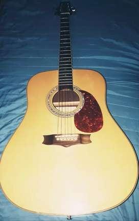 Guitarra Acústica Vantage VD100